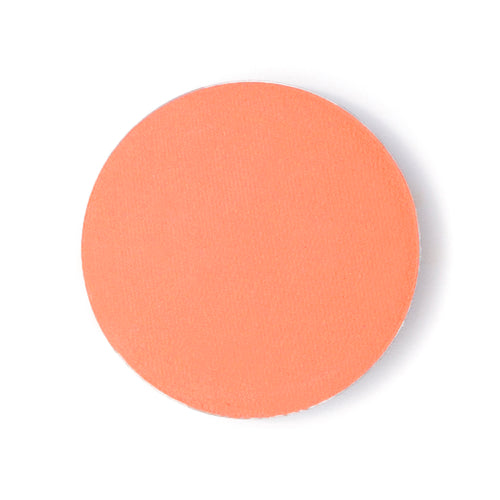 Flushed Pressed Cheek Colour - Titian
