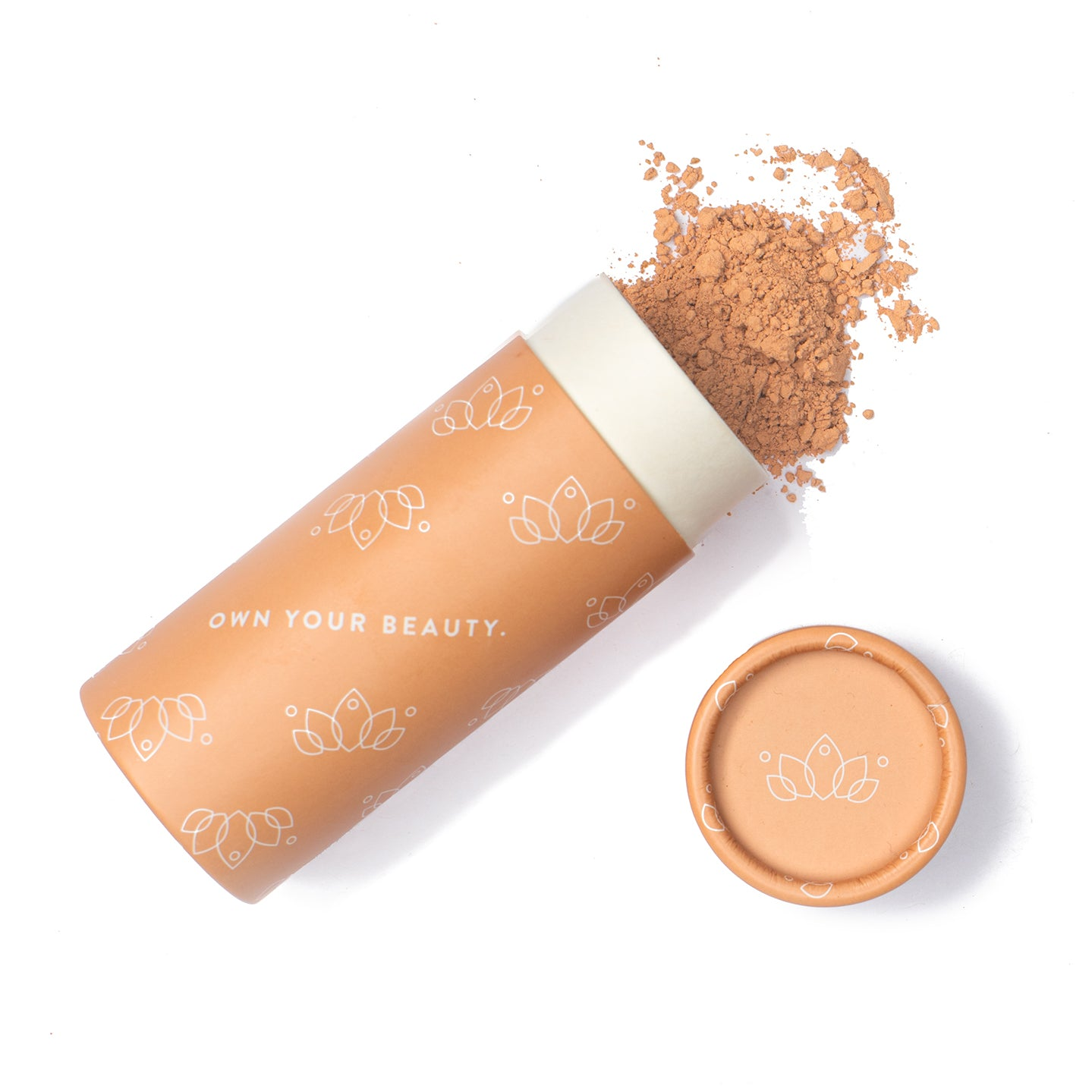 Unify Bronze Powder - Light/Medium