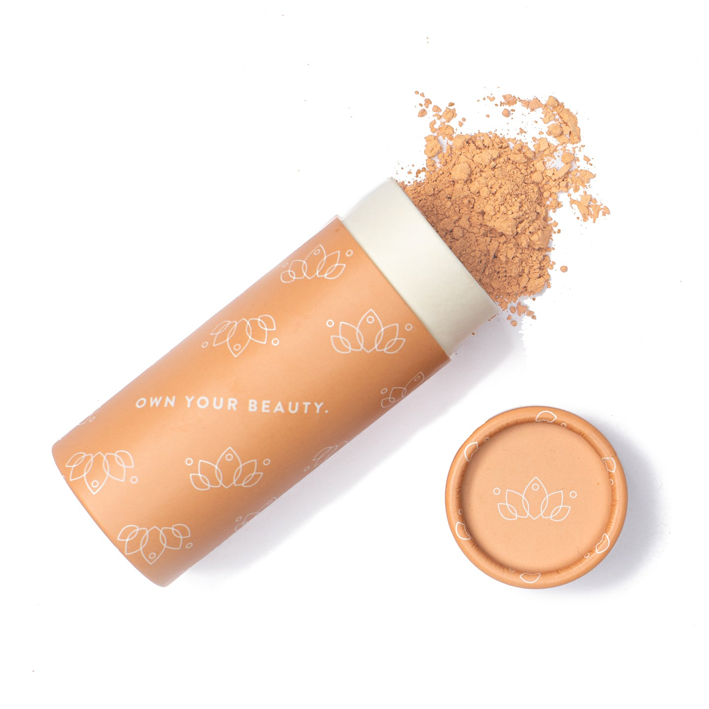 Unify Bronze Powder - Light