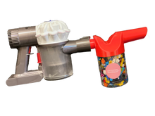 Load image into Gallery viewer, LEGO vacuum for Dyson