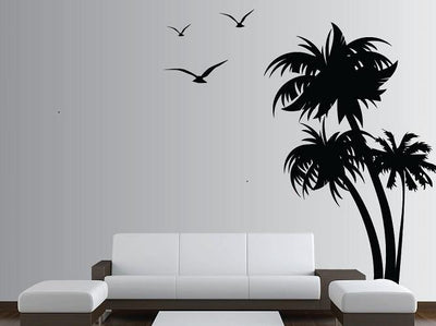 The Top 5 Benefits of Using Wall Decals