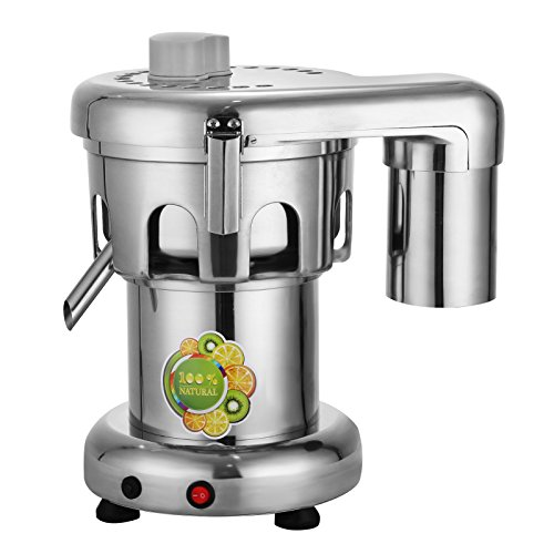 JUICEFASTER2000 Commercial 3/4 HP Electric Juice Extractor