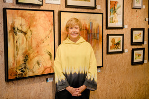 Sharon Whisnand Feature - Boerne Lifestyle Magazine