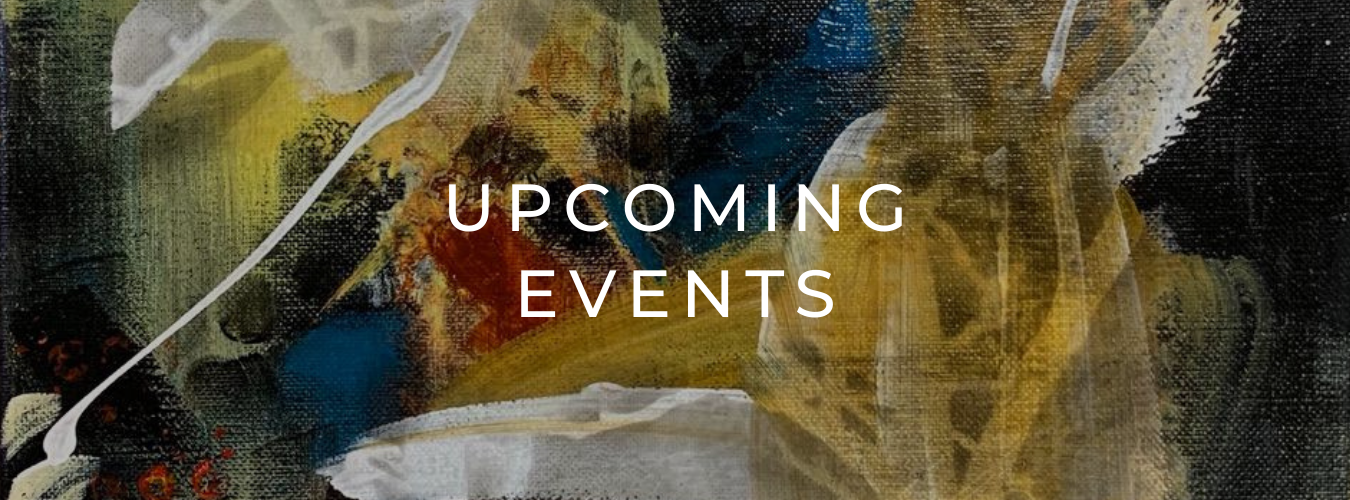 Upcoming Events for ArtAsEmotion