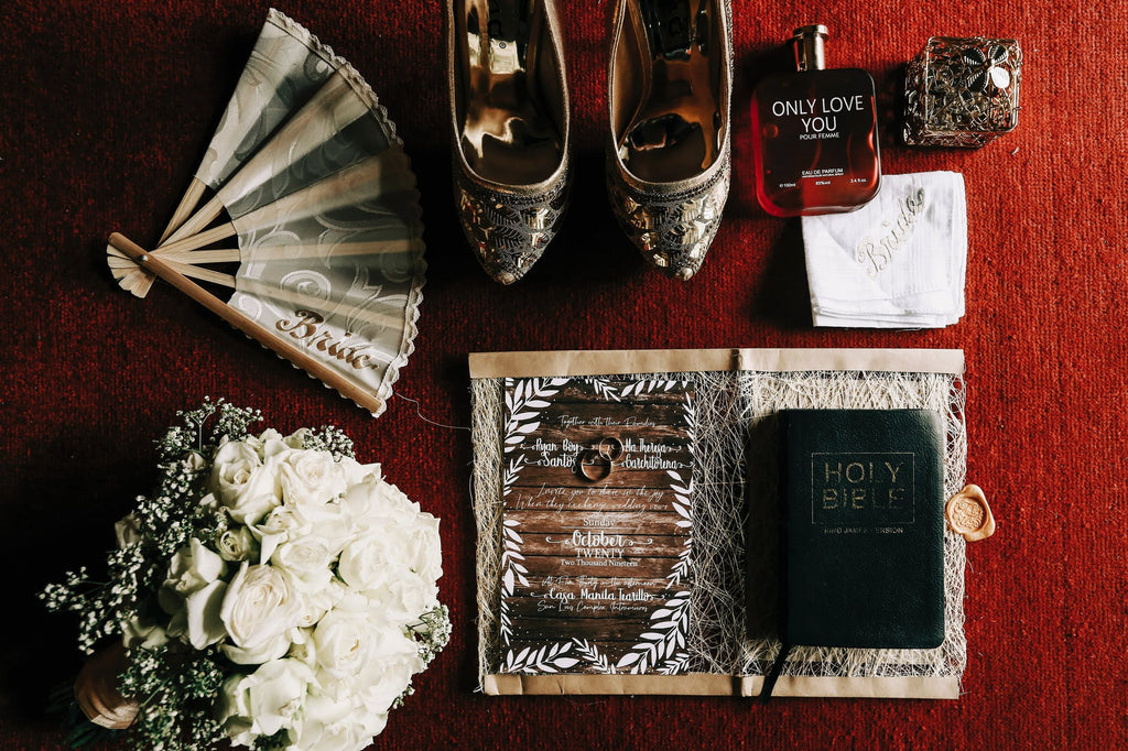 Tips for Wedding invitations in 2021