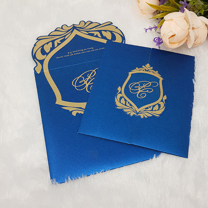 Elegant Wedding Invitations Printing, Customized Wedding Invitations