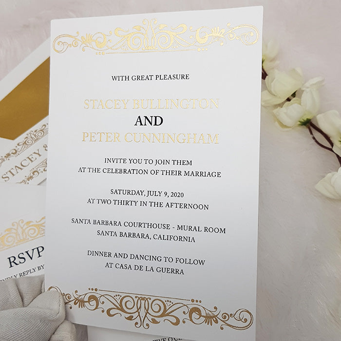 Low Cost Wedding Invitations, Cheap Wedding Invites
