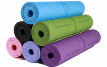 Load image into Gallery viewer, Eco Yoga Mat