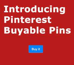 Now Available Buyable Pins!