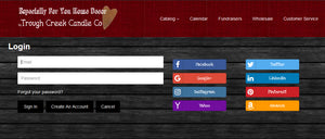 Social Login To Be Discontinued
