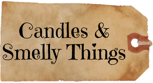 Candles and SmellyThings