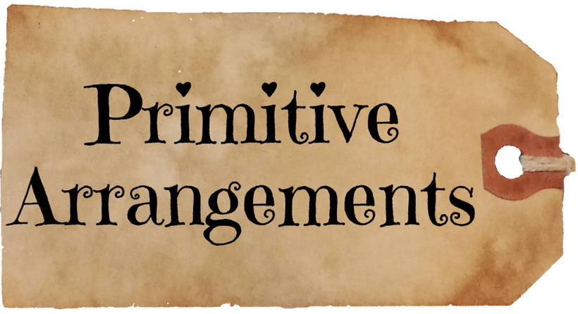 Primitive Arrangements