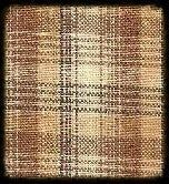 Country Homespun Fabric - Especially For You Home Decor