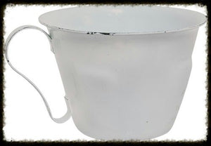 Enamelware Coffee Cup - Especially For You Home Decor