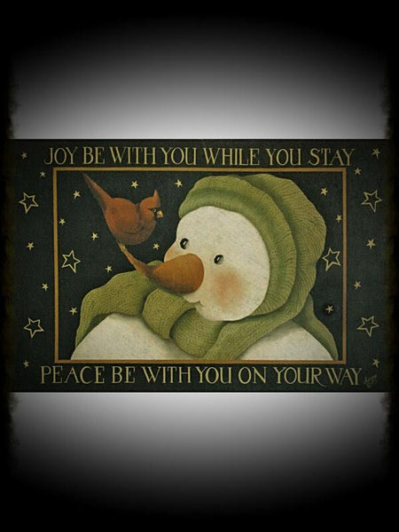 Winter Welcome Floor Mats - Especially For You Home Decor