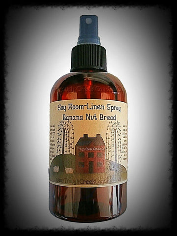 Soy Based Room and Linen Spray - Especially For You Home Decor