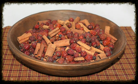 Unscented Country Hips and Sticks - Especially For You Home Decor