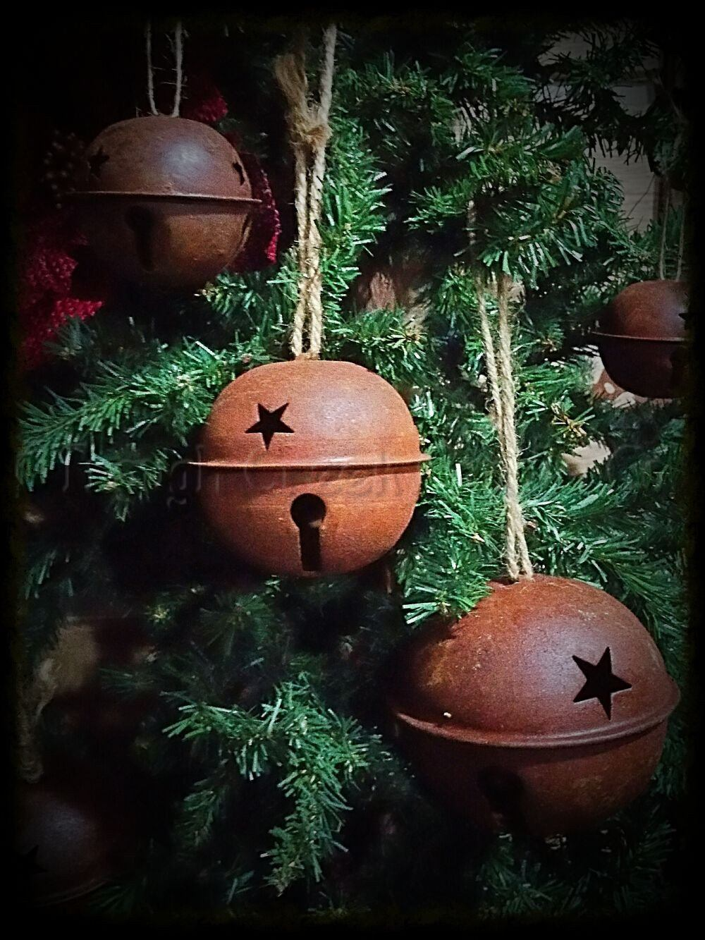 Rusty Jingle Bells