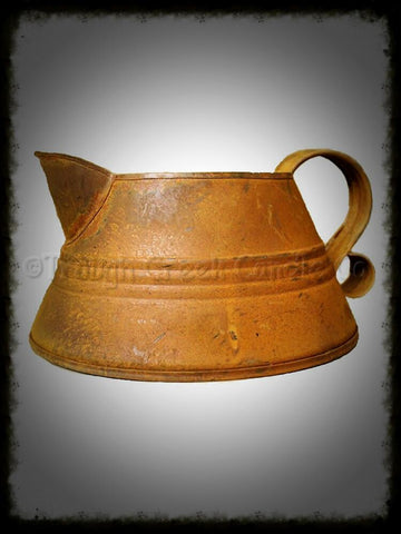 Rusty Kettle - Especially For You Home Decor