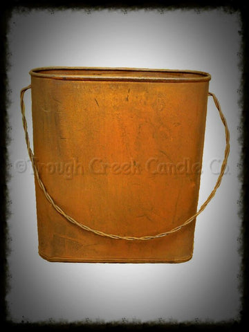 Rusty Wall Pocket - Especially For You Home Decor