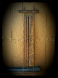 Tobacco Lath Sled - Especially For You Home Decor