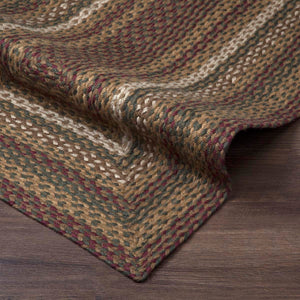 Tea Cabin-Jute Rug 27x48-Especially For You Home Décor