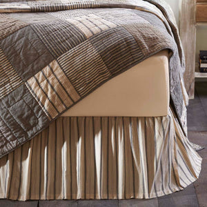 Sawyer Mill-Bed Skirt Twin-Especially For You Home Décor