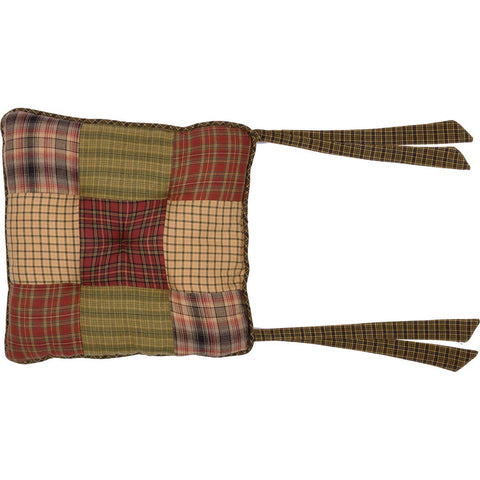 Tea Cabin-Chair Pad-Especially For You Home Décor