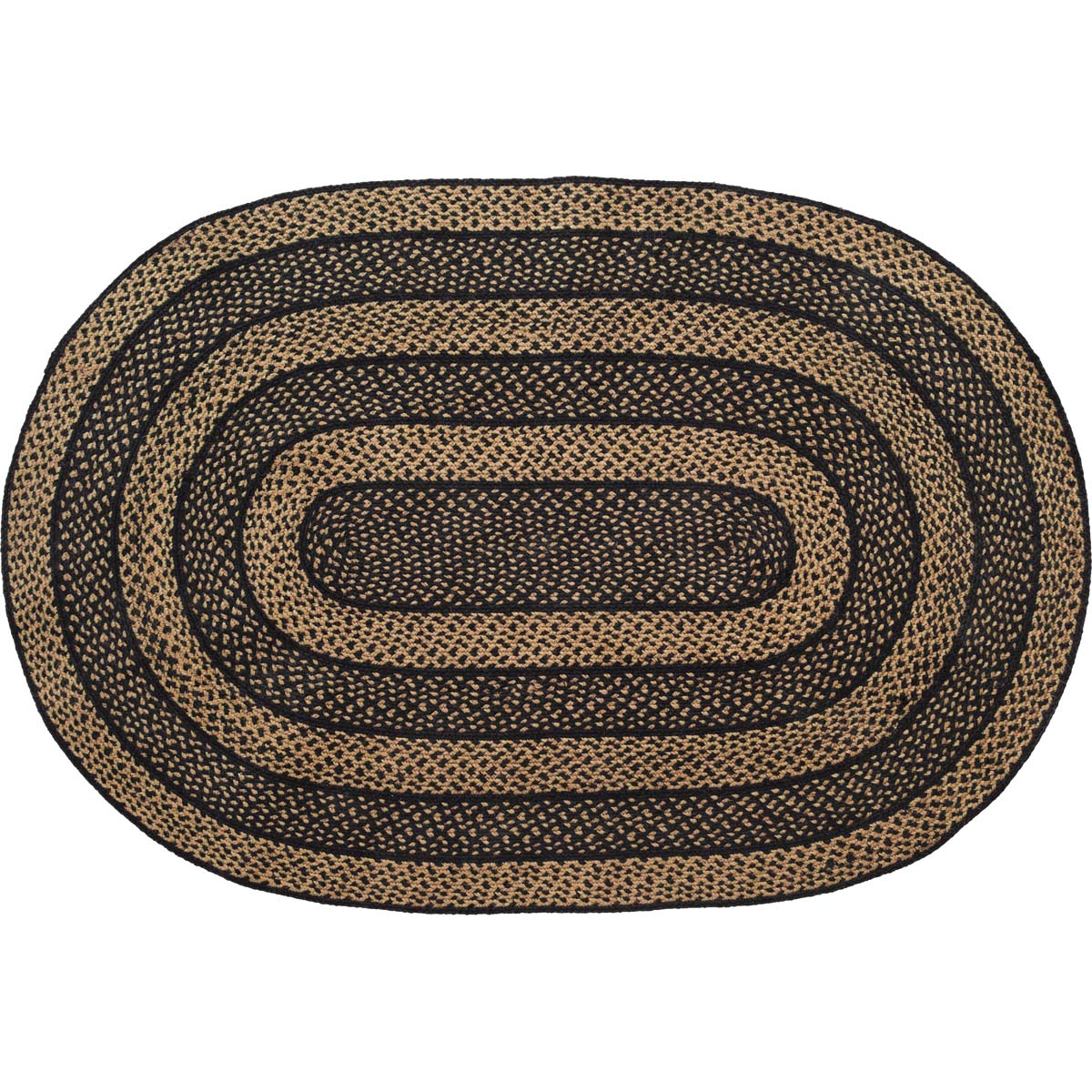 Farmhouse Jute Rug