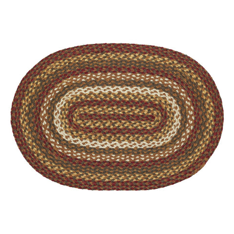 Tea Cabin-Jute Rug 20x30-Especially For You Home Décor