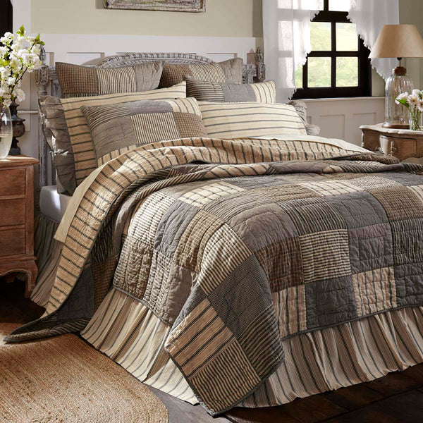 Sawyer Mill-Sham King-Especially For You Home Décor
