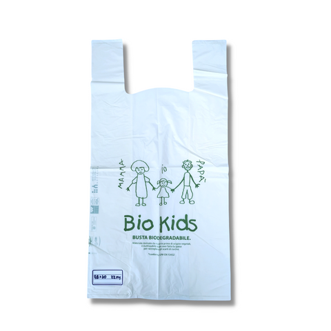 Bolsa compostable 48x60 my 22 camiseta
