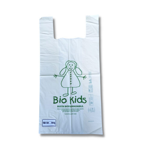 Bolsa compostable 48x60 my 20 camiseta