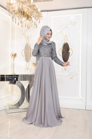 Dania Gown