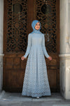 Ameerah Lace Dress / More Colors