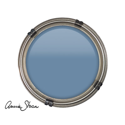 Greek Blue Annie Sloan Paint