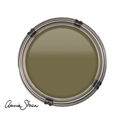 Olive Annie Sloan Paint