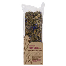 Load image into Gallery viewer, Rosewood Cornflower & Daisy Sticks 140g