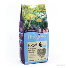 Load image into Gallery viewer, Burgess Excel Country Garden Herbs 120g