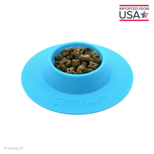 Load image into Gallery viewer, STAYbowl® Tip-Proof Bowl - Small (¼ cup) - 4 colours available