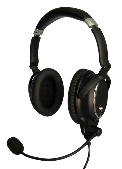 ANR7000 One of the Lightest ANR Aviation Headsets on the market