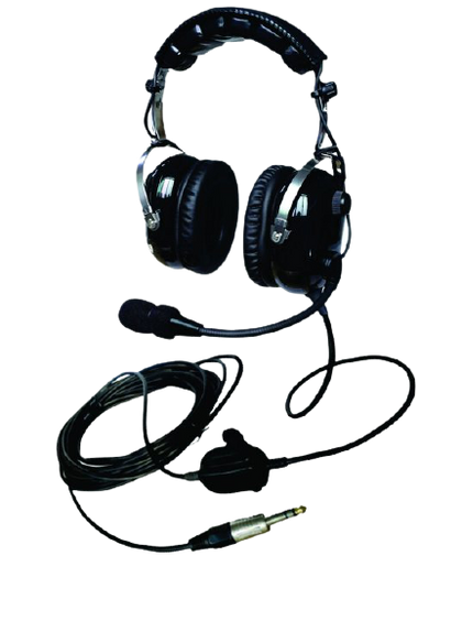 GS2000 Best Value For Money Ground Support Headset