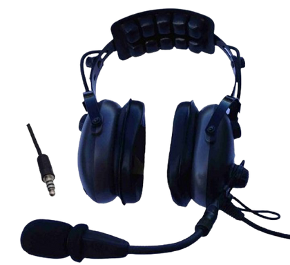 PA11-60TH Helicopter Headset