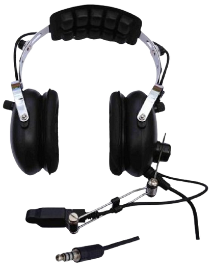 PA51H Helicopter Headset