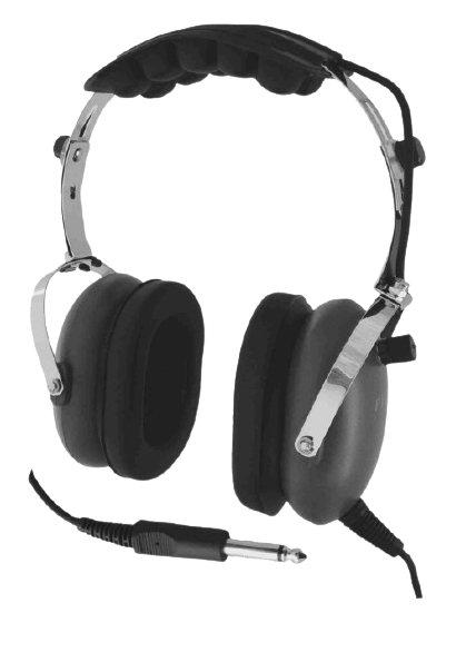 PA11-00 Listen Only Aviation Headset