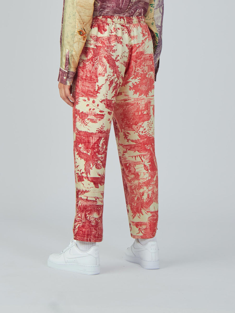 ALOE TROUSERS