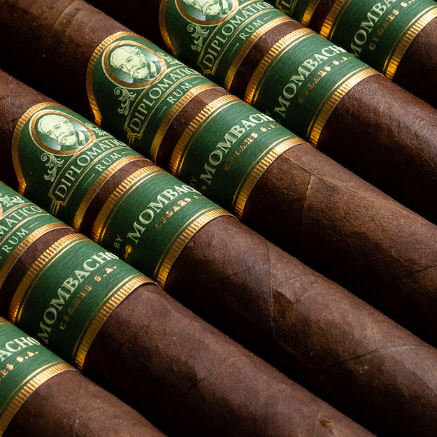 Diplomático Cigar - Robusto - 10ct Box