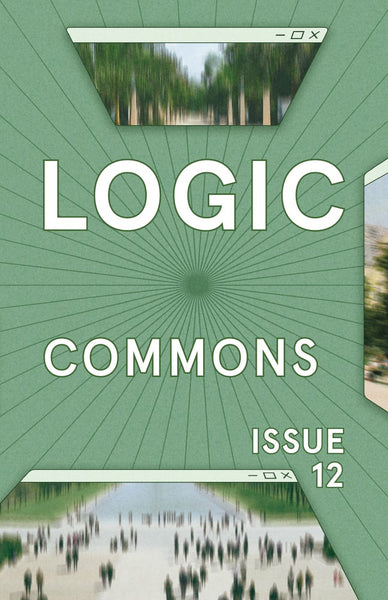 Issue 12: Commons