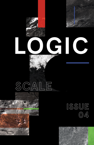 Issue 4: Scale