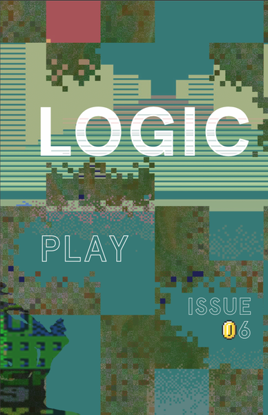 Issue 6: Play